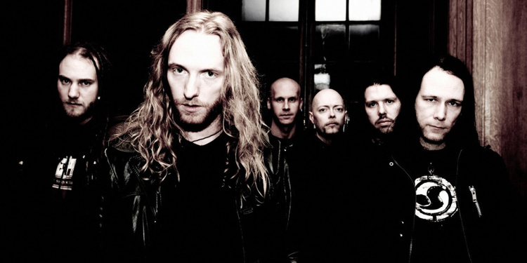Dark Tranquillity + amoral + acyl + the lehmann project