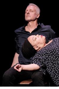 Mellina Boubetra  • Herman Diephuis & Dalila Khatir - Theatre de Vanves - mardi 29 septembre