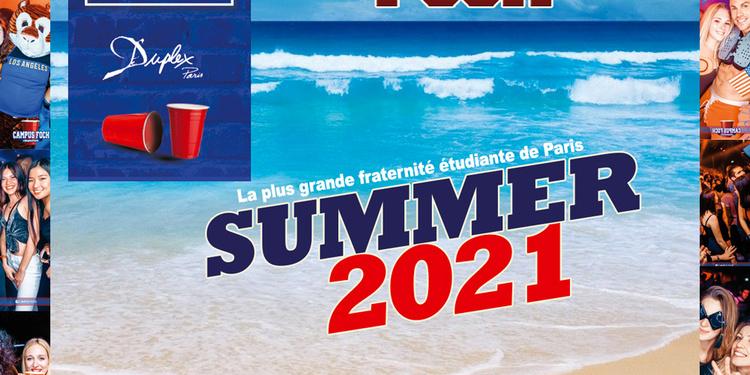 CAMPUS FOCH - SUMMER 2021