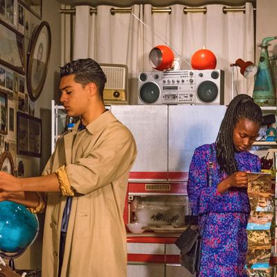 Le premier Ghetto Concept-Store parisien ouvre au Comptoir Général