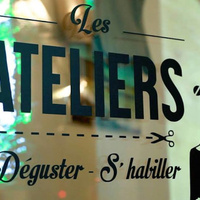 Ateliers Paris