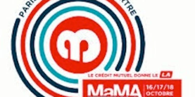 MaMa Festival 2013 - Owlle + Saint Michel + Nick Mulvey + Spitzer