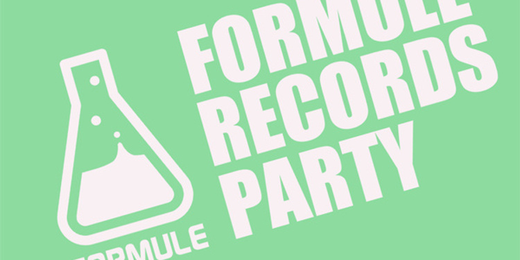 Formule Records Party