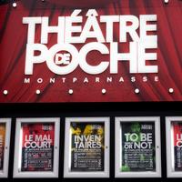 Théâtre de Poche - Montparnasse