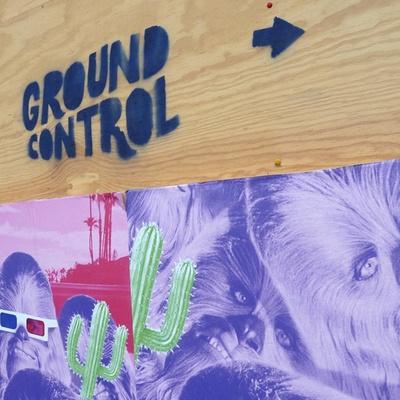Eté à Paris #3 : Ground Control, nouveau squat arty et éphémère