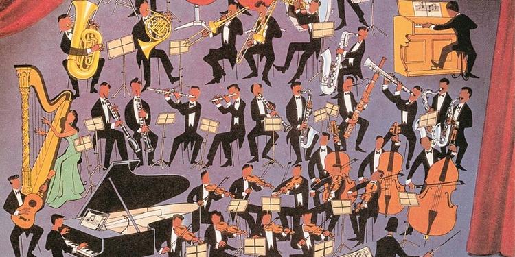 Les Concerts du Dimanche Matin - Jeune Public