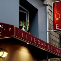 Flûte Bar Etoile