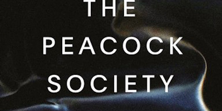 The Peacock Society 2016