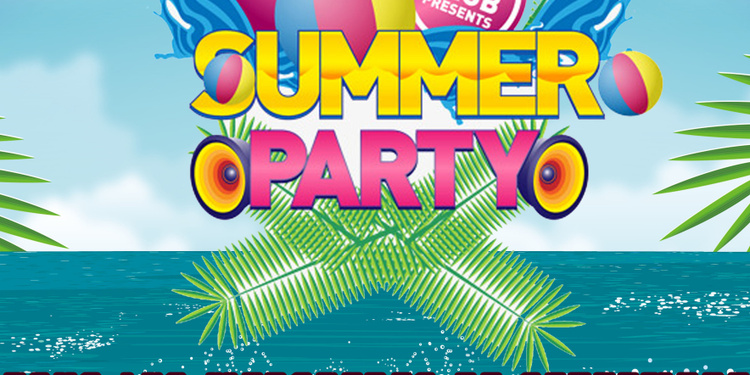 Summer Party au Cuba Compagnie!