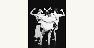 Danse | Mourad Bouayad et Paul Lamy : « For the Hungry Boy »