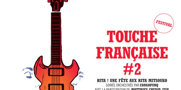 Touche française #2