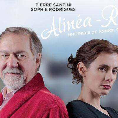 Alinéa-Rose : la nouvelle comédie du Ciné XIII