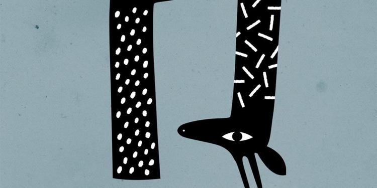 La Robe de la Girafe