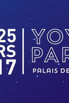 Les Nuits Claires 2017 au Yoyo