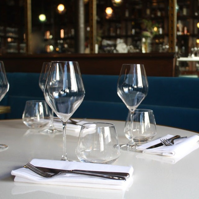 Restaurant nouvel an à Paris : 5 tables pour le réveillon