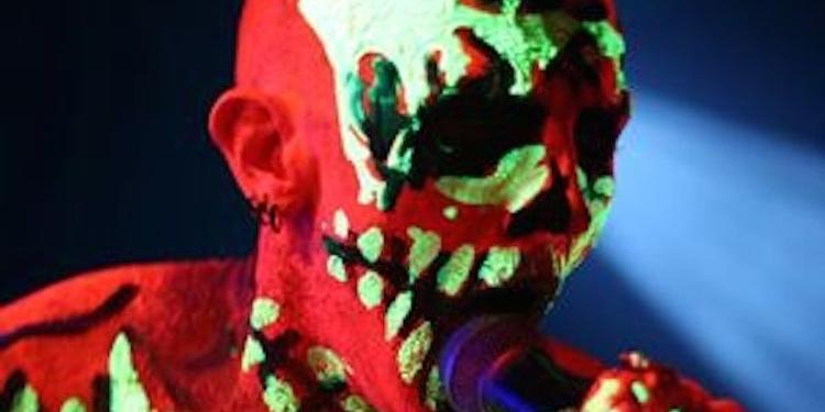 Punish Yourself + Rabia sorda en concert