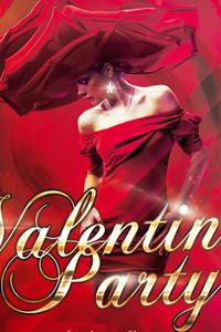 saint valentin party - Hide Pub - dimanche 14 février 2021