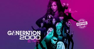 Génération 2000: 100% Années 2000