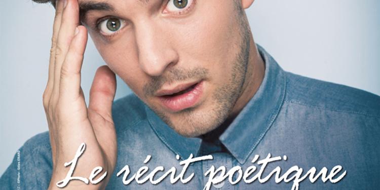 Marc Tourneboeuf - Le Récit Poétique...