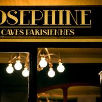 Joséphine, Caves Parisiennes