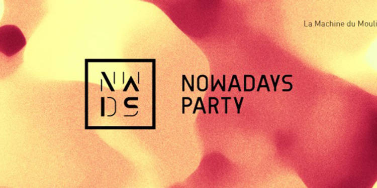 Nowadays Party w/ Lefto, Sekuoia, Clément Bazin, Jumo & Nowadays Djs