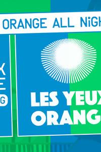 Motel Machine : Les Yeux Orange All Night Long - Machine du Moulin Rouge - samedi 24 août