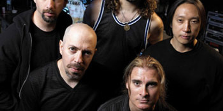 Dream Theater + 1ère partie