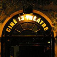 Le Ciné XIII Théâtre