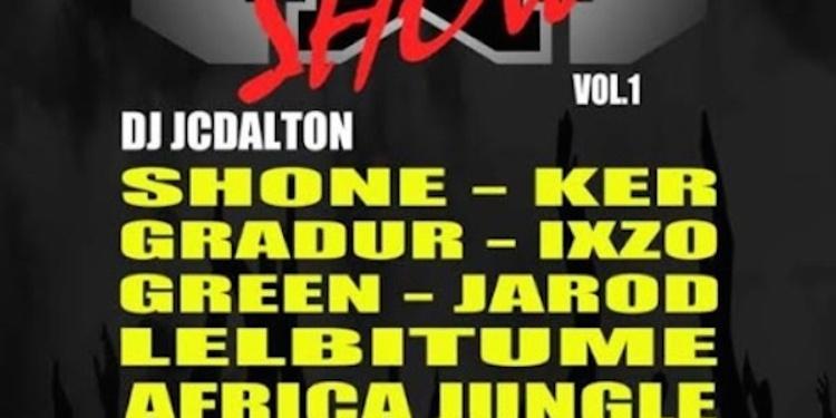 Ghetto fab show #2