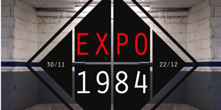 1984 en résidence à la Manufacture 111