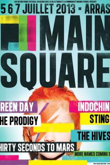 Main Square Festival 2013