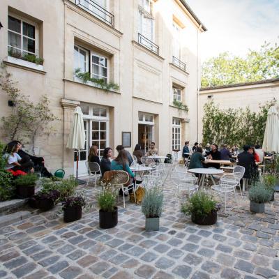 L'institut suédois: une réouverture chargée en nouveautés