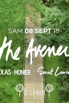 La Clairière : The Avener