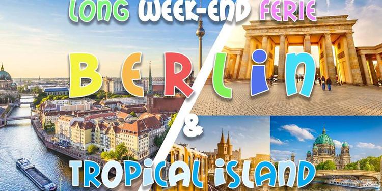 weekend ferie berlin