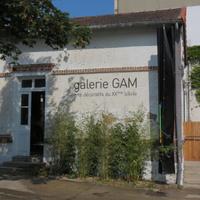 Galerie Gam