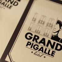 Le Grand Pigalle Hôtel