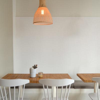 Café Méricourt, charmant coffee shop rue de la Folie Méricourt