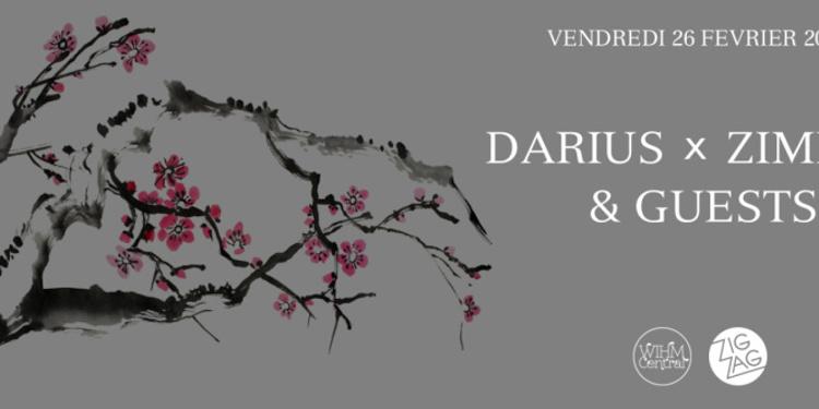 Darius & Zimmer