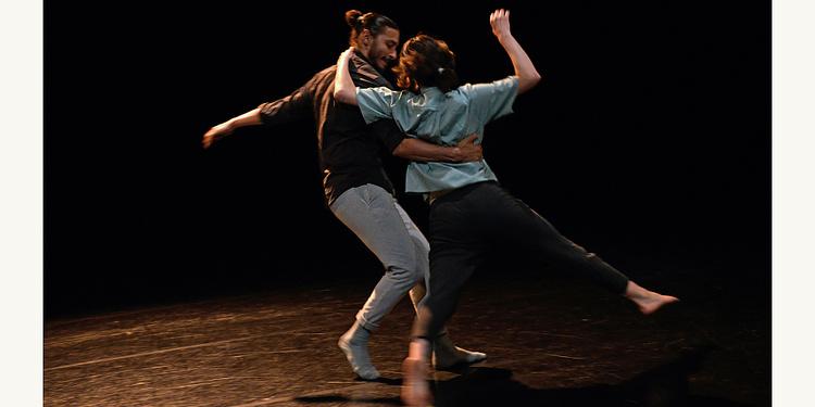 Danse | Johanna Faye et Saïdo Lehlouh : « Iskio » / Nacera Belaza : « Le Cercle »