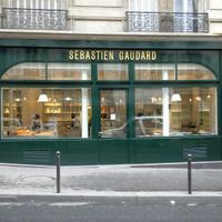 Pâtisserie Sébastien Gaudard