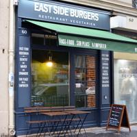 East Side Burger
