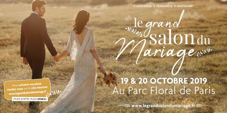 Le Grand Salon du Mariage