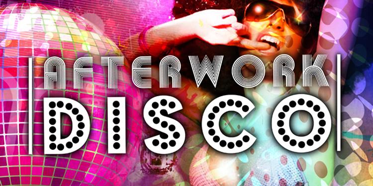 afterwork disco