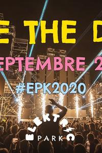 Elektric Park 2020 - Île des Impressionnistes - samedi 05 septembre 2020