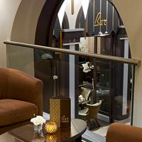 Lindbergh Bar - le bar du Radisson Blu Ambassador Hôtel