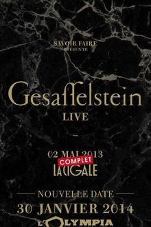 Gesaffelstein live