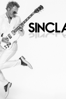 SINCLAIR - CLAP CLUB