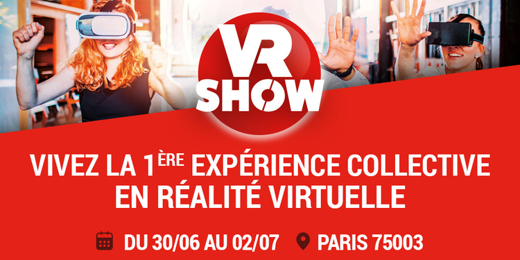 VR SHOW