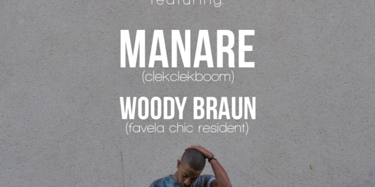 Saturday Night Fav Feat Manaré & Woody Braun
