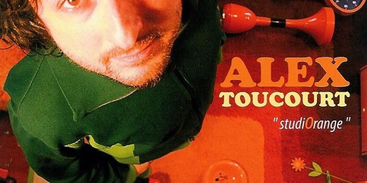 Alex Toucourt + Tony Melvil